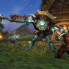 Exploring Uncharted Islands In World of Warcraft: Battle for Azeroth