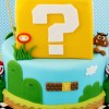 Feast Your Eyes On These Video Game-Themed Cakes