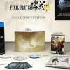 Final Fantasy Type-0 HD Collector's Edition Revealed, Includes FF XV Demo