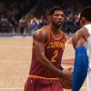 First Gameplay Shows Cavs, Knicks, And Kicks