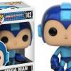 Funko Announces New Line Of Mega Man and Fallout 4 Figures