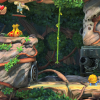 Funky Kong's Wild Ride