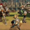 Get Your First Look At Hi-Rez Studios' Paladins, Early Access Soon