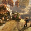 Go Behind The Scenes In New Brothers – A Tale Of Two Sons Video