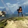 Halo 4's Mantis Mech Can Teabag, Too