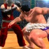 Hands On With Virtua Fighter 5 Final Showdown