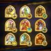 """Hearthstone: Golden Heroes, Card Backs, Release """"Soon"""""""