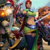 Hi-Rez's Paladins Wows In Its Debut At Gamescom