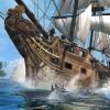 Hunting Ships And Sharks