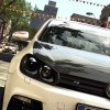 In The Passenger Seat For Grid Autosport