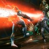 Injustice 2 Black Manta Gameplay Revealed, Aquaman Eviscerated