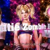 Japanese Lollipop Chainsaw Trailer Shows Off Enemies, Characters, And Outfits