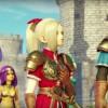 King Doric Acquaints Us With His Kingdom's Saviors