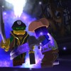 LEGO: Universe Comic-Con Media