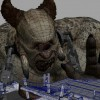 Learn About The Creation Of The First God of War: Ascension Multiplayer Boss