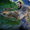 Lionhead Details Fable Legends Hero Rook