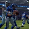 Madden 12 Review: Fumble!