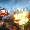 Make Your Enemies Explode (Or Just Fight Each Other) In Sunset Overdrive