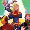 Marvel Unveils New Animated Franchise Marvel Rising
