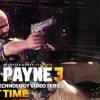 Max Payne Dusts Off Bullet Time In New Trailer