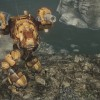 MechWarrior Online New Death's Knell Trailer Shows The Power Of Lasers