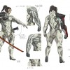 Metal Gear Rising: Revengeance Concept Art Sheds Light On New Characters