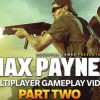More On Max Payne 3's Multiplayer