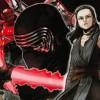 My Hero Academia Artist Creates Original Last Jedi Poster
