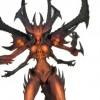 NECA Announces Diablo Figure And Replica Of El'Druin Sword