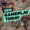 New Gameplay Today – Chrono Trigger PC