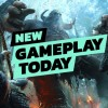 New Gameplay Today – God Of War