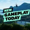 New Gameplay Today – Jurassic World Evolution