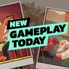 New Gameplay Today – Photographs
