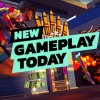 New Gameplay Today – Radical Heights