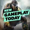 New Gameplay Today – Rainbow Six Siege Outbreak