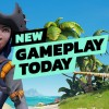 New Gameplay Today – Sea Of Thieves Beta
