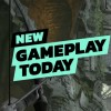 New Gameplay Today – Shadow Of The Colossus