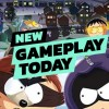 New Gameplay Today – South Park: The Fractured But Whole