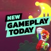 New Gameplay Today – Super Mario Odyssey