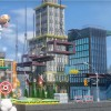 New Gameplay Trailer Offers A Glimpse At The Game's New Donk City Level