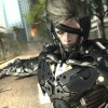 New Metal Gear Rising Video Highlights Sewer Combat, Ponchos