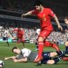 New Screens & Details For Next-Gen FIFA 14