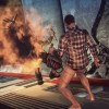 New Screens And Trailer For Suda51's Let It Die