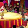 New Trailer Puts Emphasis On Ransome The Clown