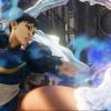 Nicki Minaj Releasing Street Fighter-Inspired Track Tomorrow