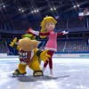Nintendo And Sega Bring Their Mascots To The 2014 Olympics