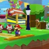 Nintendo Shows Mario's Sticky Gameplay