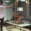 Our Experience With Microsoft's HoloLens