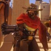 Overwatch Beta Patch Introduces Competitive Play