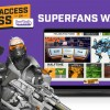 Overwatch League All-Access Twitch Pass Grants Fans Exclusive Content